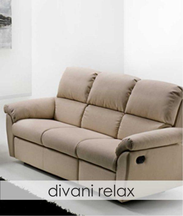 divani relax